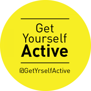 We're Hiring: Partnerships and Communications Officer at Get Yourself Active