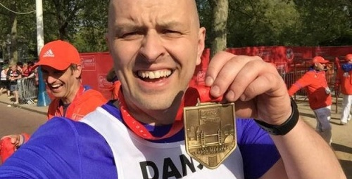 Applications for the London Marathon 2020 for Disability Rights UK – open now