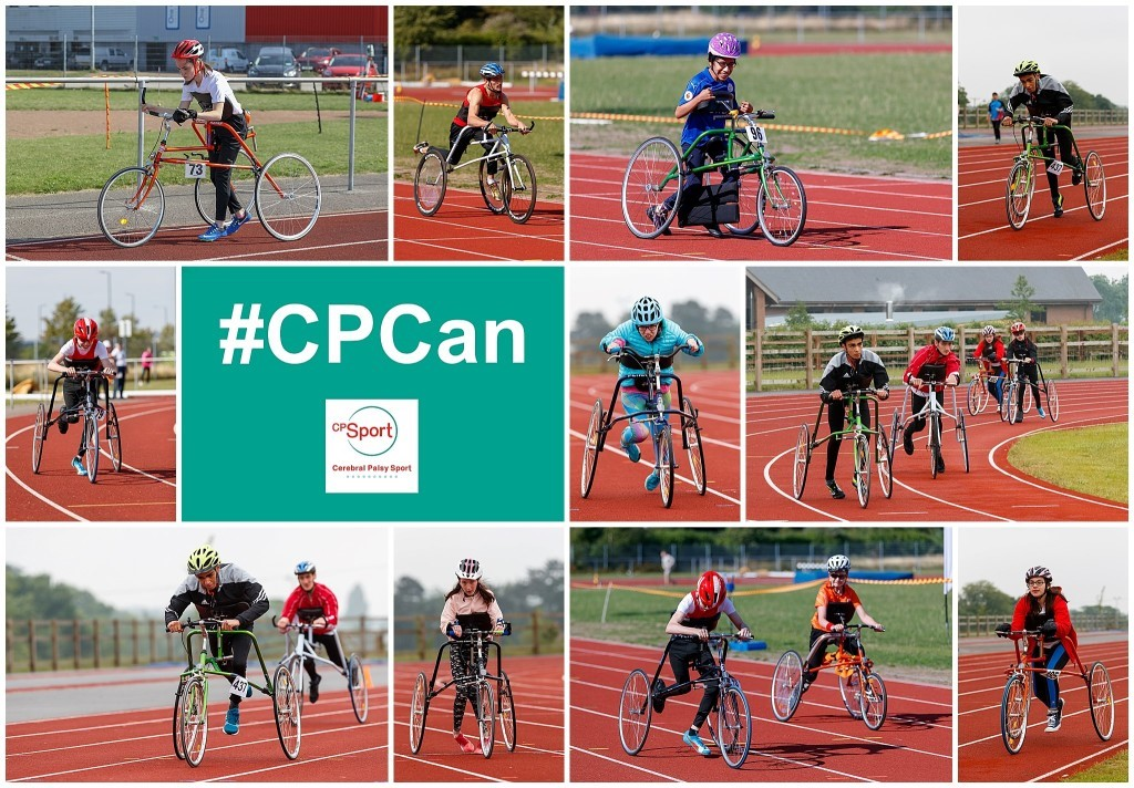Cerebral Palsy Sport calls out for votes to bag a share of Tesco's Community Fund