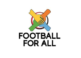 Mentorship opportunity for Football for All Leadership Programme