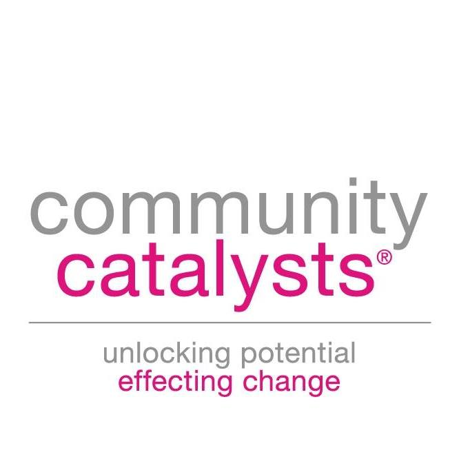 Community Catalysts – 10 years old!