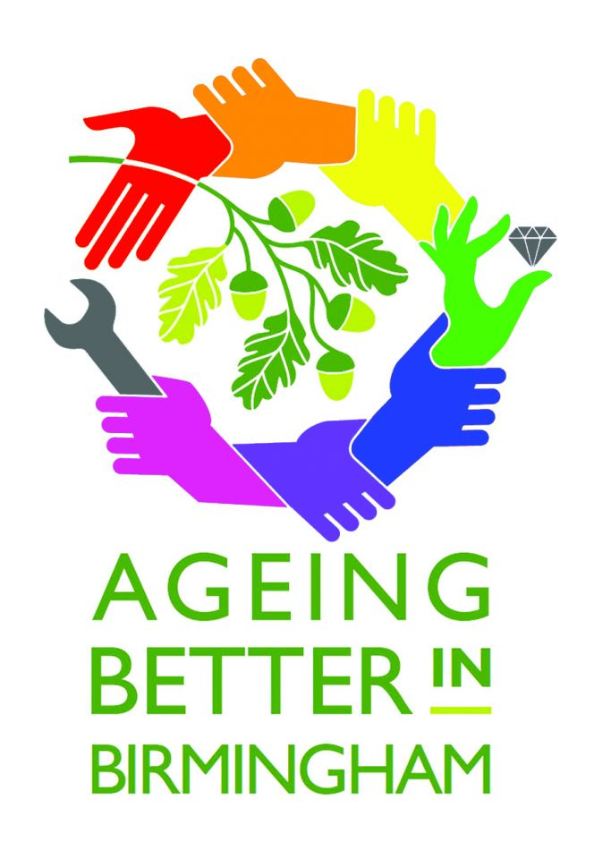 'Integrating diversity and inclusion in co-production' with Ageing Better