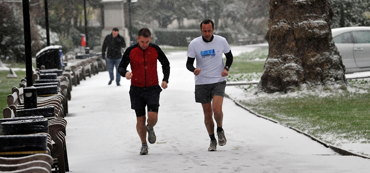 Autumn and Winter Activity Toolkit from Sport England