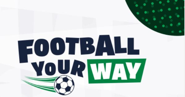 ENGLAND FOOTBALL LAUNCHES FOOTBALL YOUR WAY CAMPAIGN TO SUPPORT DISABLED FOOTBALLERS TO RETURN TO FOOTBALL