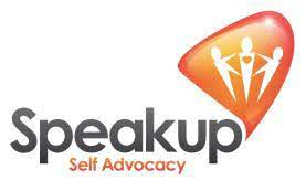 Speakup Self Advocacy's  Tackling Inequalities Fund Project