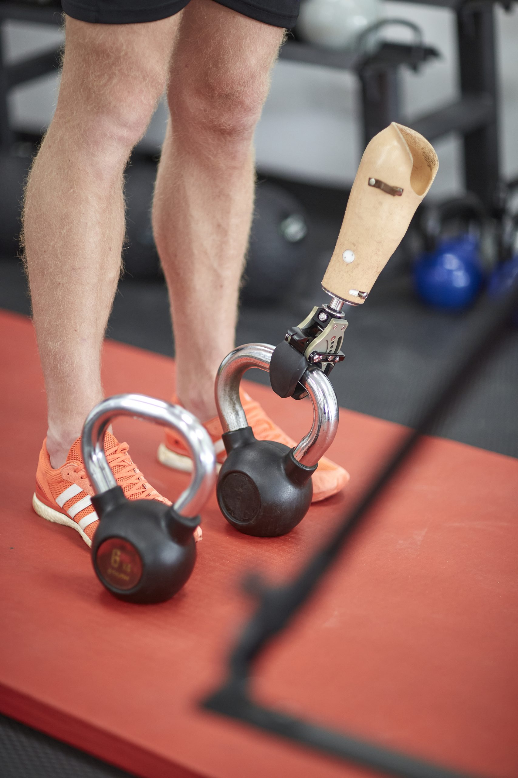 How Accessercise is revolutionising gym access